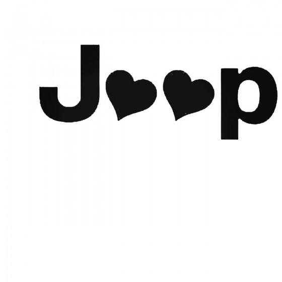 Jeep S Love Wrangler Grand...