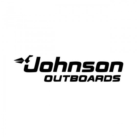 Johnson Outboards Logo...