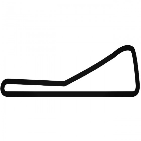 Kenilworth Prodrive Circuit...