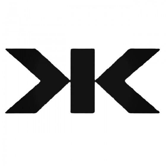 Kore Decal Sticker