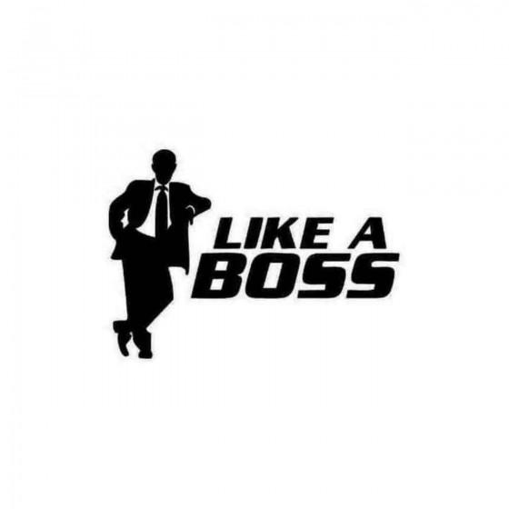 Like A Boss Jdm Japanese 5...