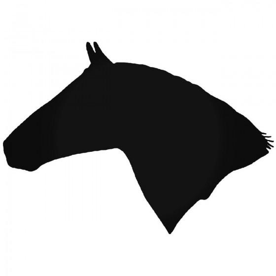 Lipizzan Horse Vinyl Decal...