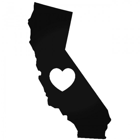 Love California La Girltate...