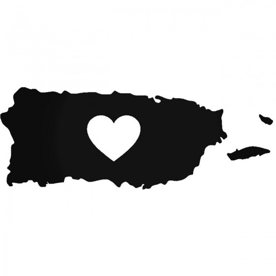 Love Puerto Rico Island...