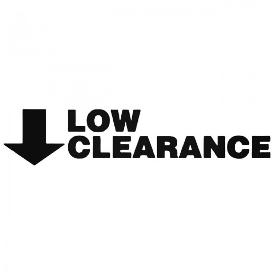 Low Clearance Jdm Japanese...
