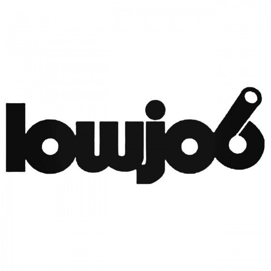 Lowjob Lowered Jdm Japanese...