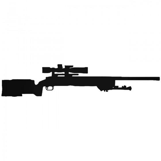 M40a3 Sniper Assault Rifle...