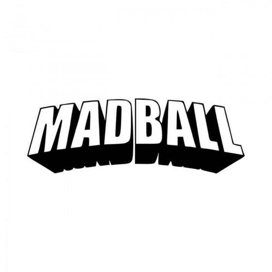 Madball Band Logo Vinyl...