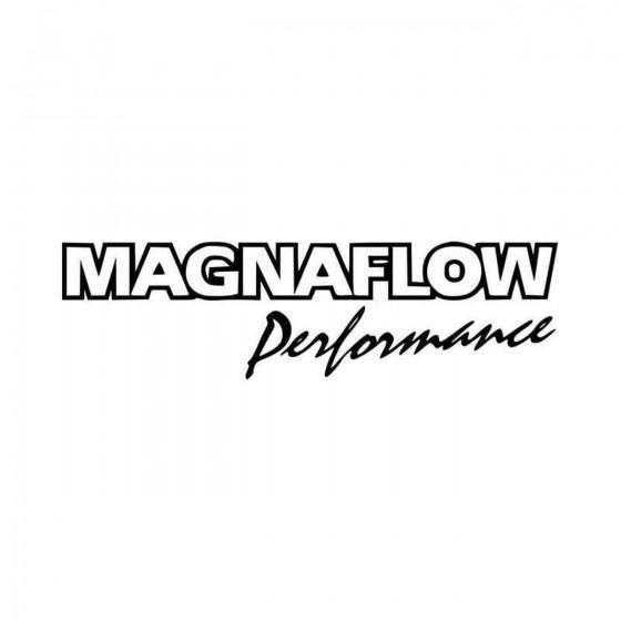 Magnaflow Performance...