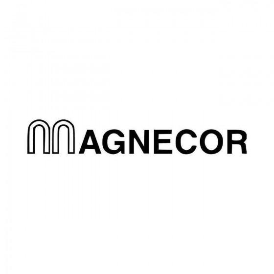 Magnecor Aftermarket Logo...