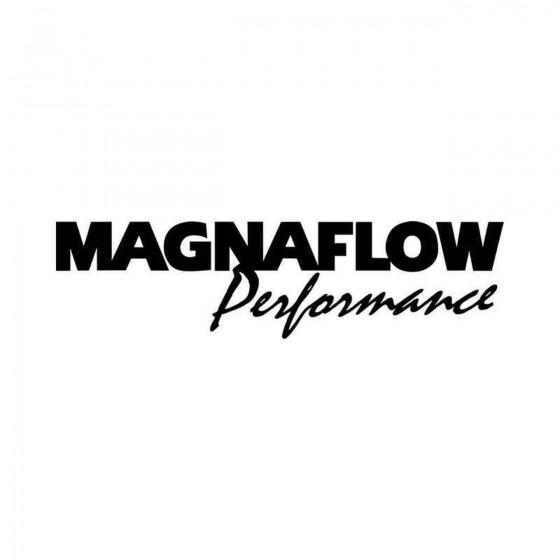 Magnsaflow Performance...