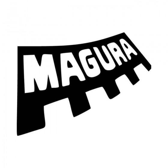 Magura Inner Logo Vinyl...