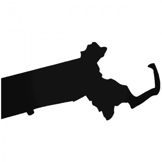 Massachusetts Home State...