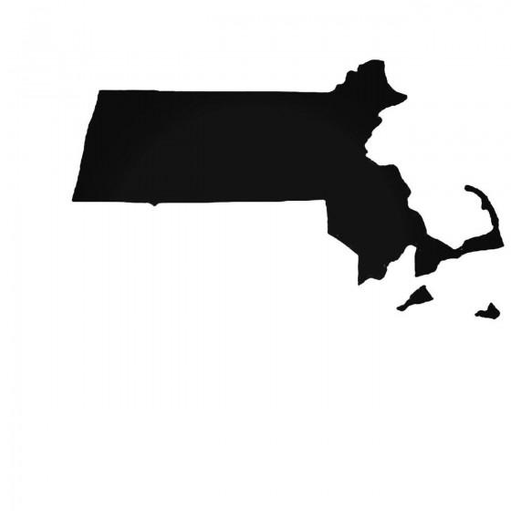 Massachusetts Ma State...