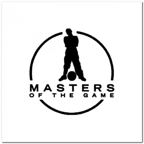 Masters Of The Game Vinyl...