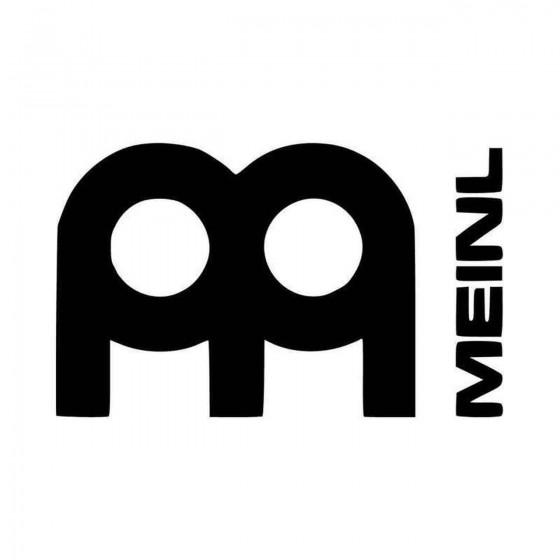 Meinl Percussion Vinyl...