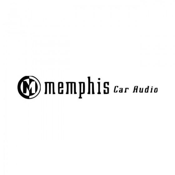 Memphis Car Audio...