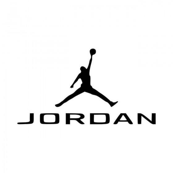 Michael Jordan Jumpman...