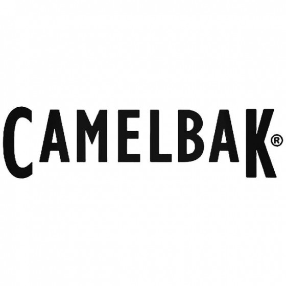 Camelbak Decal Sticker