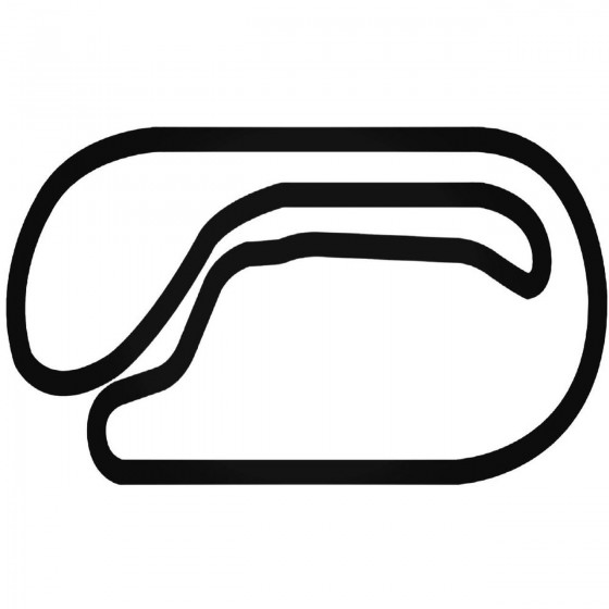 Milwaukee Mile Road Course...