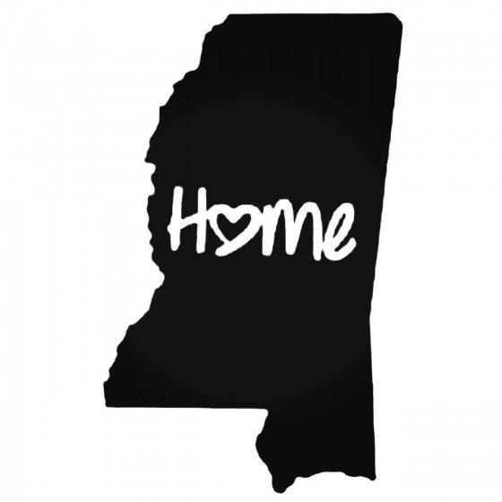Mississippi Home Style 2...