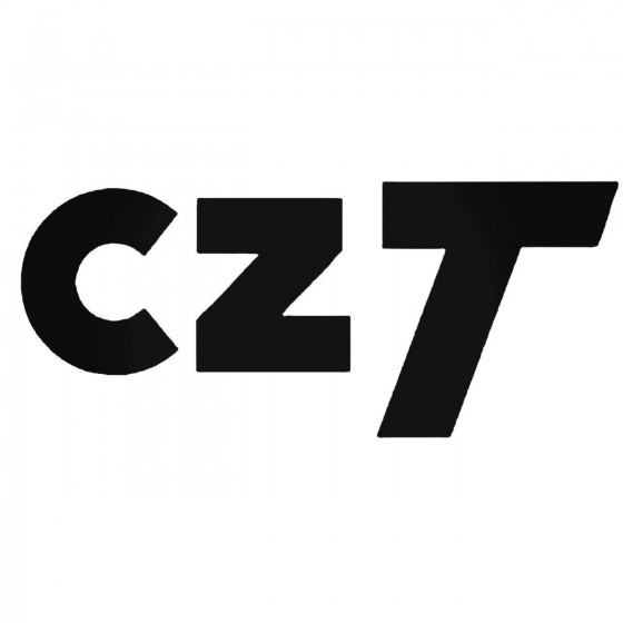 Mitsubishi Colt Czt Decal...