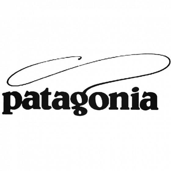 Patagonia Fishing Lure...