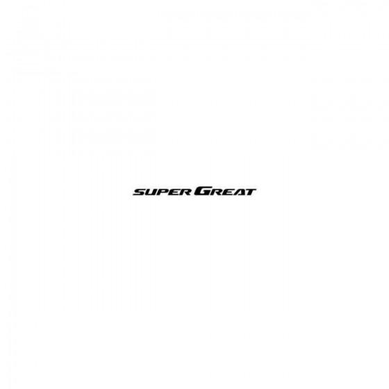 Mitsubishi Super Great...