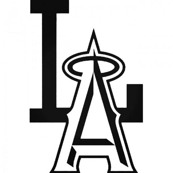 Mlb Los Angeles Angels 082...