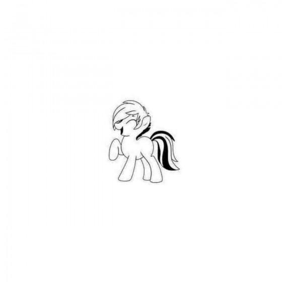 Mlp Sammy Decal Sticker