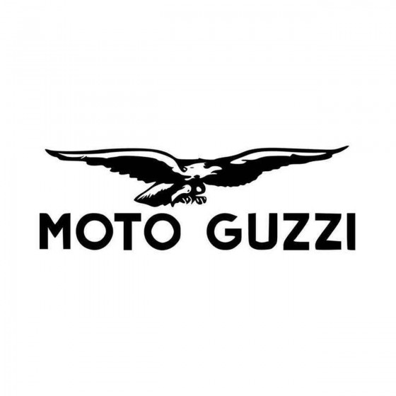 Moto Guzzi Eagle...