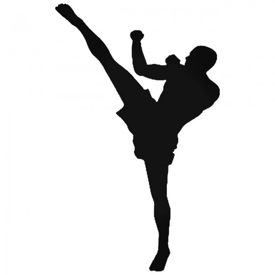 Muay Thai Kickboxing...