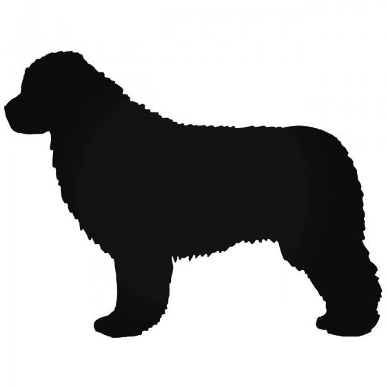 Newfoundland Dog Vinyl...
