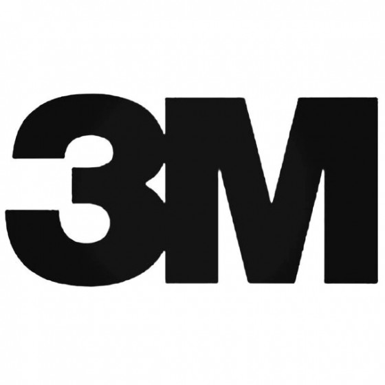 3m Decal Sticker