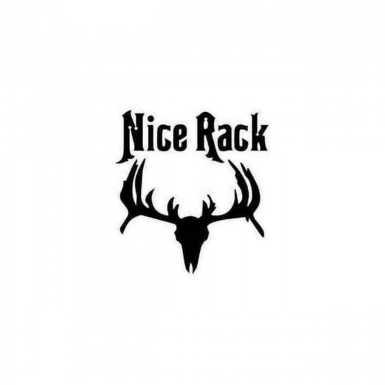 Nice Rack Buck Antlers...