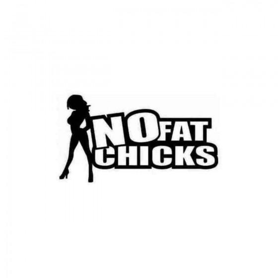No Fat Chicks Jdm Japanese...