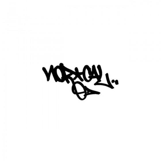 Norcal Graffiti Jdm Racing...