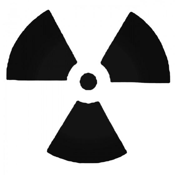 Nukeproof Decal Sticker