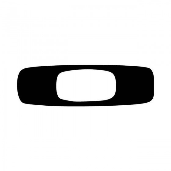 Oakley Square Logo Vinyl...
