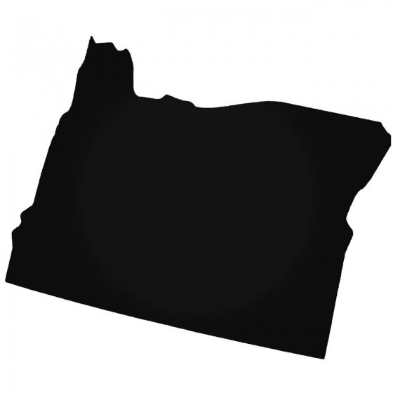 Oregon Home State Decal...