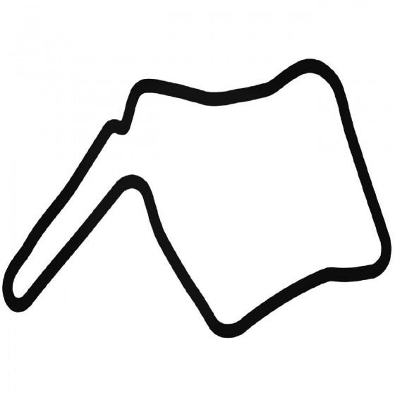 Oulton Park Island Circuit...