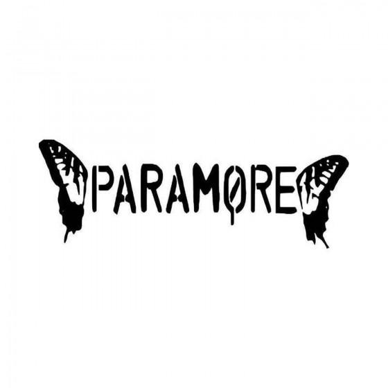 Paramore Angel Wings Vinyl...