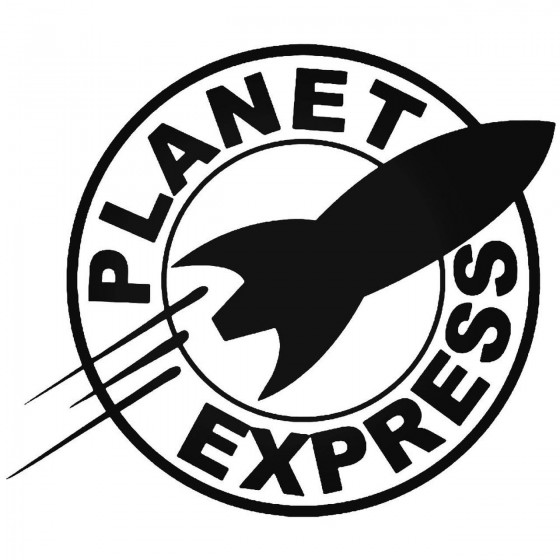 Planet Express Futurama...