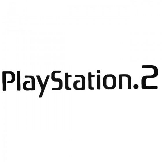 Playstation 2 Aftermarket...