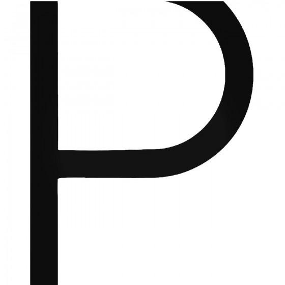 Pluto Planetary Symbol...