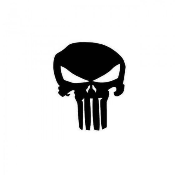 Punisher Alternate Decal...