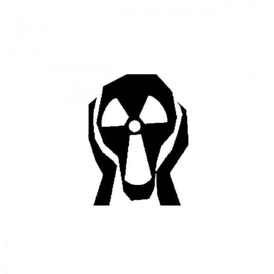 Radioactive Screaming Man...