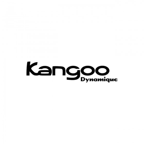 Renault Kangoo Dynamique...
