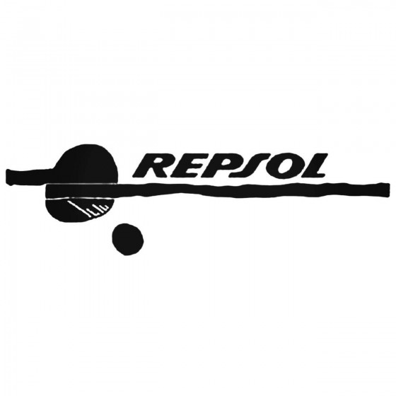 Repsol Aftermarket Decal...