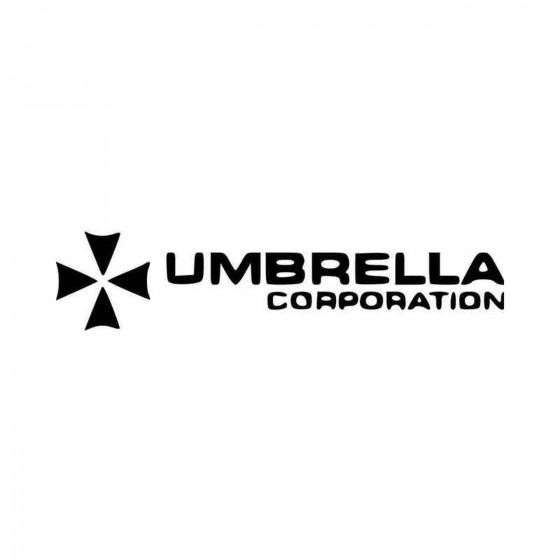 Resident Evil Umbrella...